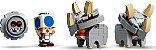 LEGO SUPER MARIO 71390 O DERRUBE DOS REZNORS - EXPANSÃO - Imagem 6