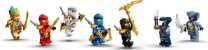 LEGO NINJAGO 71739 INVASOR ULTRA-SÔNICO - Imagem 6