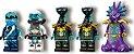 LEGO NINJAGO 71754 DRAGÃO DA ÁGUA - Imagem 6