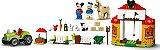 LEGO DISNEY 10775 A FAZENDA DO MICKEY E DO PATO DONALD - Imagem 7