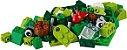 LEGO CLASSIC 11007 PEÇAS VERDES CRIATIVAS - Imagem 3