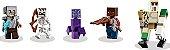 LEGO MINECRAFT 21176 O HORROR DA SELVA - Imagem 4