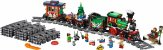LEGO CREATOR 10254 WINTER HOLIDAY TRAIN - Imagem 2