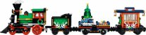 LEGO CREATOR 10254 WINTER HOLIDAY TRAIN - Imagem 5
