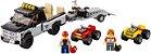 LEGO CITY 60148 ATV RACE TEAM  - Imagem 7