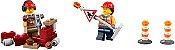 LEGO CITY 60152 SWEEPER E EXCAVATOR - Imagem 3