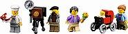 LEGO CREATOR 10255 ASSEMBLY SQUARE - Imagem 8