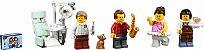 LEGO CREATOR 10255 ASSEMBLY SQUARE - Imagem 9