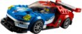 LEGO SPEED CHAMPIONS 75881 2016 FORD GT &1966 FORD GT40 - Imagem 6