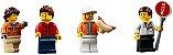 LEGO SPEED CHAMPIONS 75883 MERCEDES AMG PETRONAS FORMULA ONE TEAM  - Imagem 11