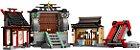 LEGO NINJAGO 70590 AIRJITZU BATTLE GROUNDS - Imagem 4