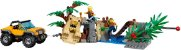 LEGO CITY 60162 JUNGLE AIR DROP HELICOPTER - Imagem 8