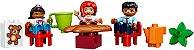 LEGO DUPLO 10835 FAMILY HOUSE - Imagem 10