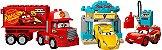 LEGO DUPLO 10846 FLO'S CAFÉ - Imagem 5