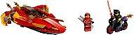 LEGO NINJAGO 70638 KATANA V11 - Imagem 9