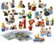 LEGO EDUCATION 45022 COMMUNITY MINIFIGURE SET - Imagem 2