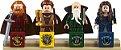 LEGO HARRY POTTER 71043 HOGWARTS CASTLE - Imagem 10