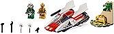 LEGO STAR WARS 75247 REBEL A-WING STARFIGHTER - Imagem 5