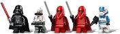 LEGO STAR WARS 75251 DARTH VADER'S CASTLE - Imagem 8