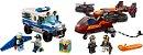 LEGO CITY 60209 SKY POLICE DIAMOND HEIST - Imagem 5