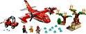 LEGO CITY 60217 FIRE PLANE - Imagem 3
