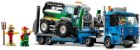 LEGO CITY 60223 HARVESTER TRANSPORT - Imagem 7