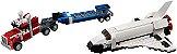 LEGO CREATOR 31091 SHUTTLE TRANSPORTER - Imagem 3