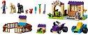 LEGO FRIENDS 41361 MIA'S FOAL STABLE - Imagem 5