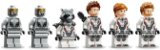 LEGO SUPER HEROES 76126 AVENGERS ULTIMATE QUINJET - Imagem 6