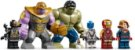 LEGO SUPER HEROES 76131 AVENGERS COMPOUND BATTLE - Imagem 5
