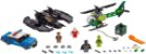 LEGO SUPER HEROES 76120 BATMAN BATWING AND THE RIDDLER HEIST - Imagem 3