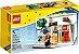 LEGO EXCLUSIVO 40145 LEGO BRAND RETAIL STORE - Imagem 1
