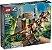 LEGO JURASSIC WORLD 75936 JURASSIC PARK: T. REX RAMPAGE - Imagem 1