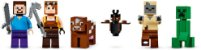 LEGO MINECRAFT 21155 THE CREEPER - Imagem 5