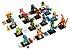 LEGO MINIFIGURES 71025 SERIE 19 (COLEÇÃO COMPLETA) - Imagem 2