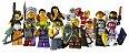 LEGO MINIFIGURES 8803 SERIE 3 (COLEÇÃO COMPLETA) - Imagem 1