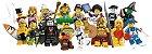 LEGO MINIFIGURES 8684 SERIE 2 (COLEÇÃO COMPLETA) - Imagem 1