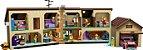 LEGO SIMPSONS 71006 CASA DOS SIMPSONS - Imagem 3