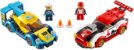 LEGO CITY 60256 RACING CARS  - Imagem 3