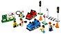 LEGO EXCLUSIVOS 40347 LEGOLAND DRIVING SCHOOL - Imagem 2
