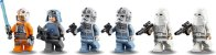 LEGO STAR WARS 75288 AT-AT  - Imagem 4
