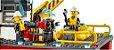 LEGO CITY 60109 FIRE BOAT - Imagem 5