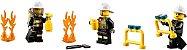 LEGO CITY 60112 FIRE ENGINE (Edição Limitada) - Imagem 5