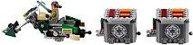 LEGO STAR WARS 75141 KANAN'S SPEEDER BIKE - Imagem 7