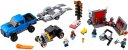 LEGO SPEED CHAMPIONS 75875 FORD F-150 RAPTOR & FORD MODEL A HOT ROD - Imagem 2