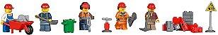 LEGO CITY 60076 DEMOLITION SITE - Imagem 7