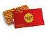 1.000 Cartão de Visita  - Tamanho 9x5cm - Frente e Verso - Verniz Total Frente - Imagem 1