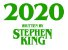 Camiseta 2020 by Stephen King - Imagem 2
