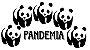 Camiseta Pandemia - Imagem 2
