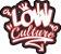 Adesivos Low Culture Alto Relevo  - Imagem 1